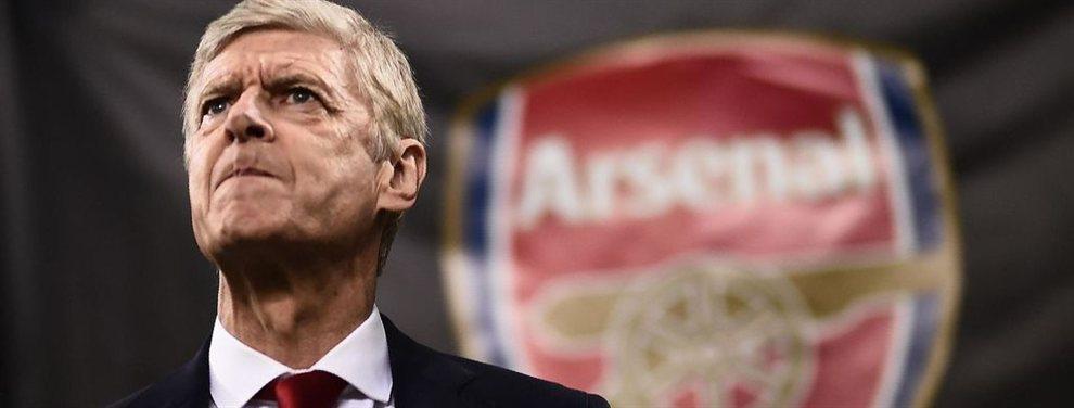 Arsene Wenger reconoció que mantuvo negociaciones con Lionel Messi para ficharlo en el Arsenal en 2003, pero no lo logró.