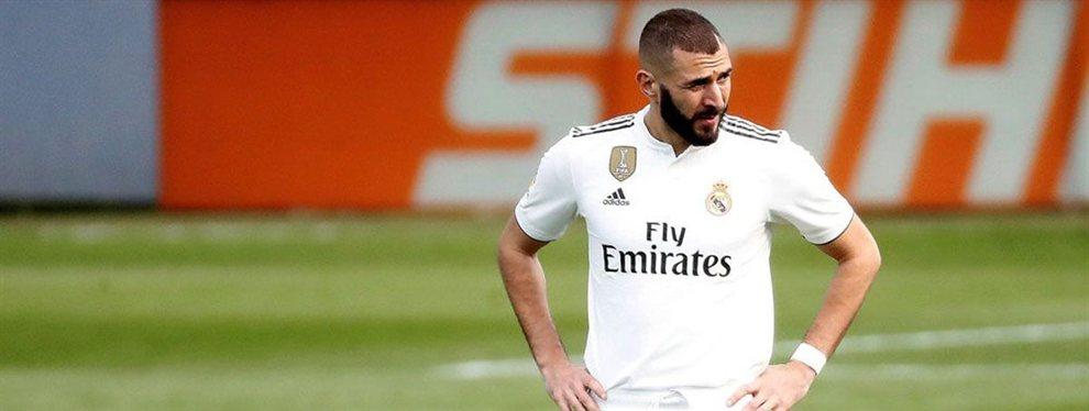 El Real Madrid sigue arrastrando problemas de cara a puerta y se habría fijado en Harry Kane