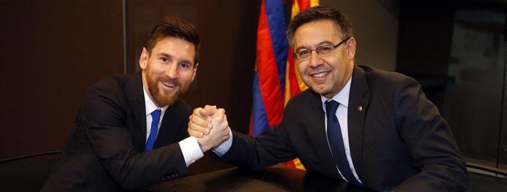 Leo Messi llama a Pep y lo cierran para invierno ¡Inglaterra conmocionada!