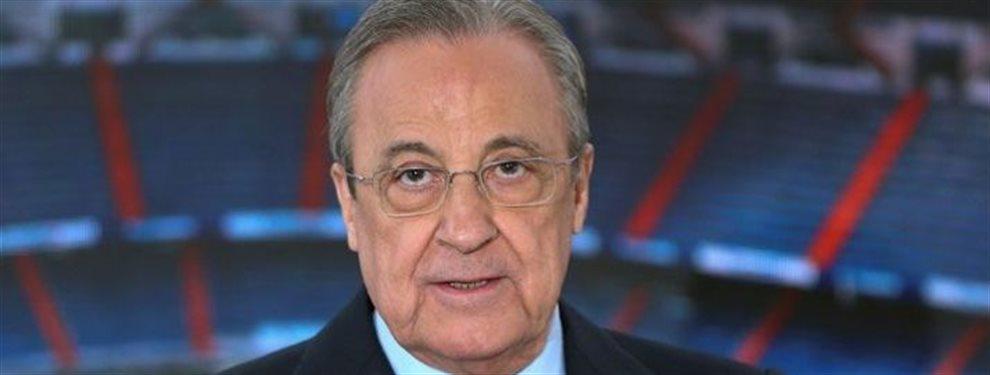 Florentino Pérez cree saber lo que necesita el equipo y ya ha puesto sus ojos en un nuevo objetivo
