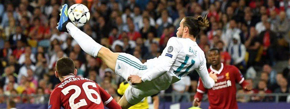 No hay forma de que le salga bien nada al Real Madrid que ve como más equipos negocian a sus espaldas