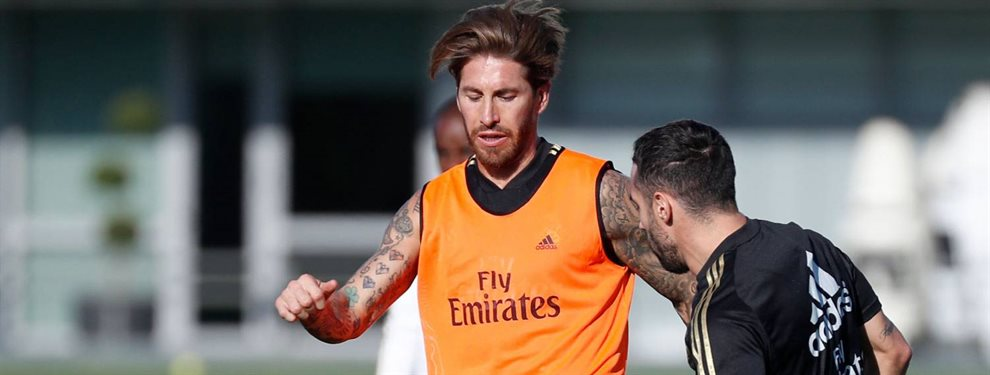Isco desea salir del Real Madrid en enero, debido a su falta de oportunidades, que no mejorará