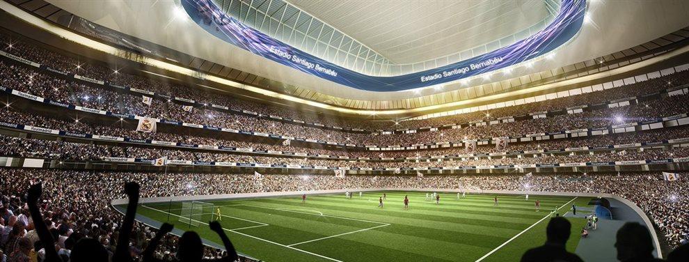 El Santiago Bernabéu batirá este récord mundial ¡Locura total!: Florentino Pérez prepara el mayor evento nunca visto en el coliseo blanco