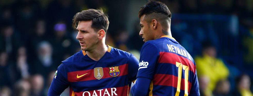 SE ACABÓ: ¡Renovación exprés y fin al sueño del Barça!. El PSG ha convencido al jugador de quedarse y recibirá un salario brutal. ¡Leo Messi en shock!