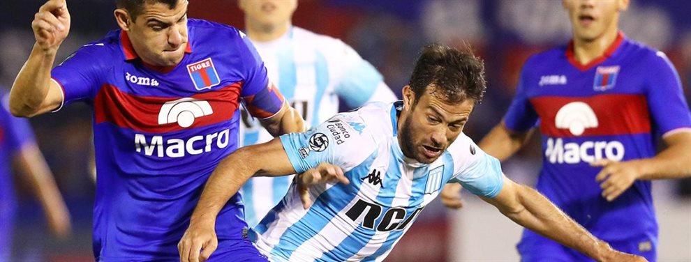 Racing y Tigre se enfrentarán en el marco del Trofeo de Campeones de la Superliga.
