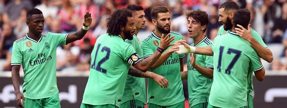 Dani Ceballos ha hecho unas declaraciones que no han gustado nada en el Real Madrid