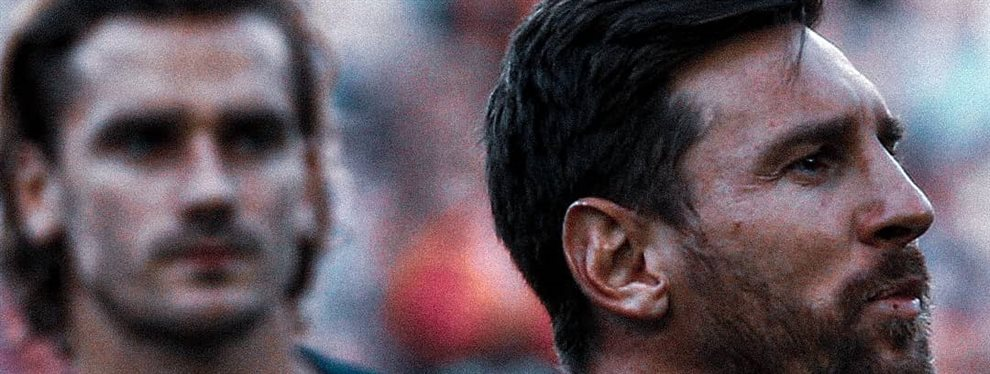 Otro lío en el Barça: ¡Leo Messi lo quiso echar y Valverde lo detuvo!. Sale a la luz esto cuando la tensión en el vestuario es latente
