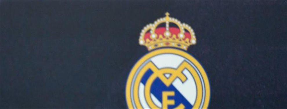 Zinedine Zidane ha soltado hoy una de las perlas más inesperadas y que han retumbado en todo el Bernabéu
