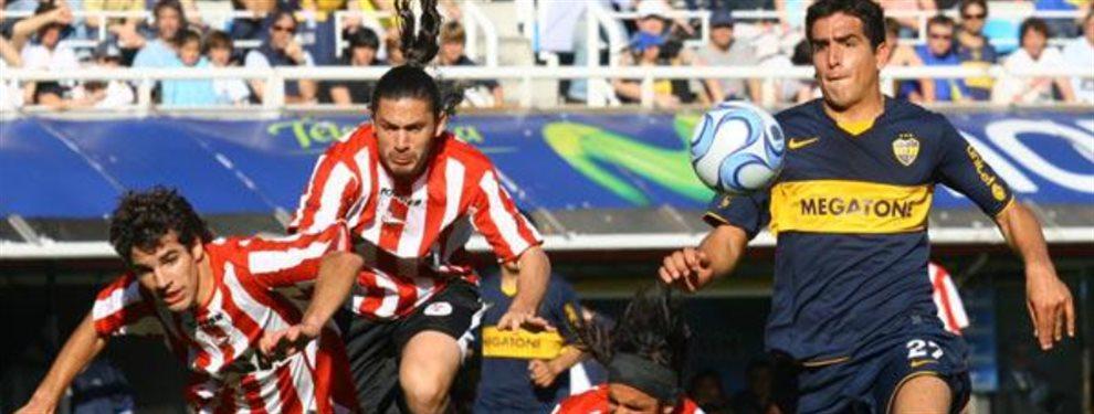 El último de triunfo de Estudiantes de La Plata ante Boca en La Bombonera fue en octubre de 2008.