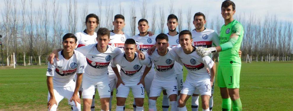 Este viernes comenzó la sexta jornada del Torneo de Reserva, que continúa teniendo a San Lorenzo como único líder.