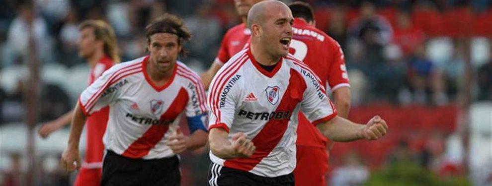 River no derrota a Huracán en el estadio Tomás Adolfo Ducó desde octubre de 2011.