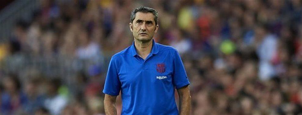 """""""Podría regresar pronto"""" Ernesto Valverde calienta motores. Hasta Florentino Pérez tiembla al escuchar sus declaraciones"""