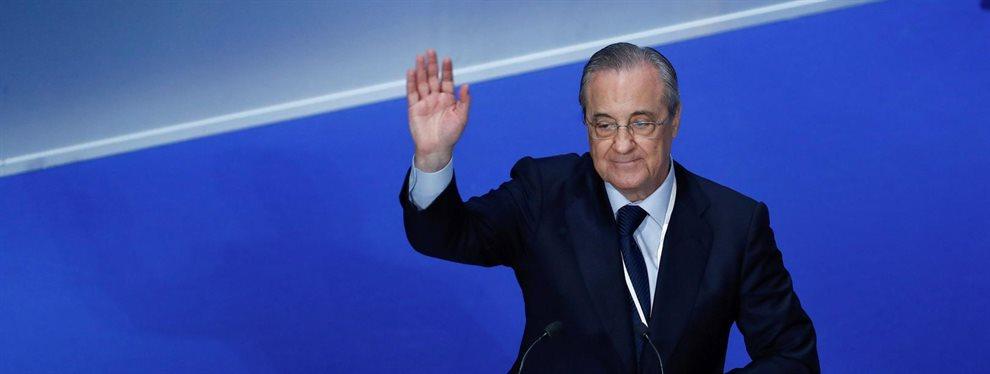 La batalla entre las oficinas del Real Madrid y Barcelona no es por el presente, sino por el futuro.