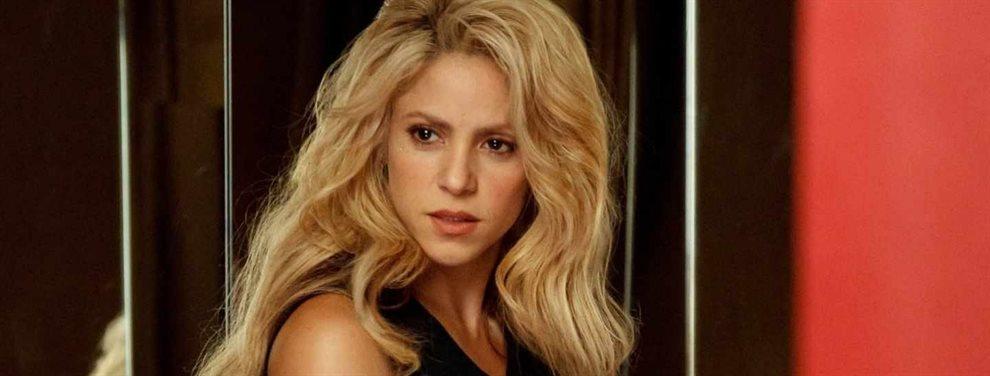 Shakira es una de las artistas más queridas en el mundo del espectáculo, y la más importantes en su género.