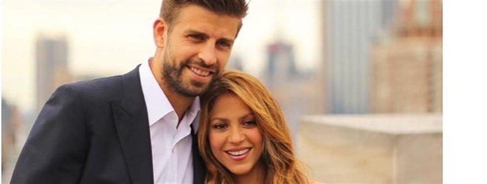 Shakira sin nada debajo ¡Ojo a la foto!:El descuido de la cantante se hace viral