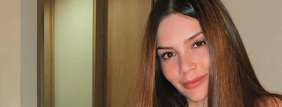 Lina Tejeiro abierta de piernas en la cama ¡Se le ve todo!:Capuozzo está que hecha humo