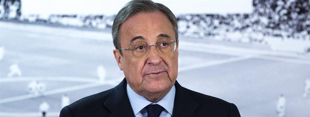 El último partido de LaLiga para el Real Madrid comenzó como una fiesta y terminó con el descontento de todo el estadio y la presidencia.