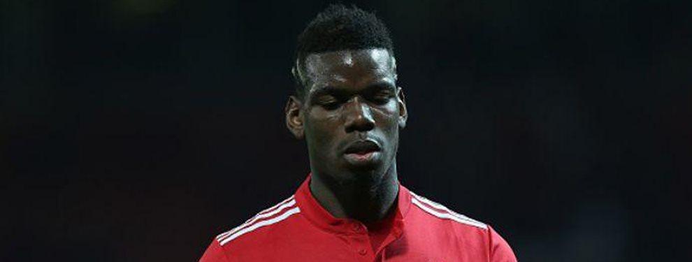 El Chelsea prepara un mercado agitado tras un año sin fichar y el objetivo es Paul Pogba
