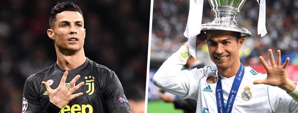 """""""No es un partido, es la guerra"""" La que se avecina en el Juve-Atlético. Cristiano Ronaldo se va a encontrar esto en el Wanda Metropolitano"""
