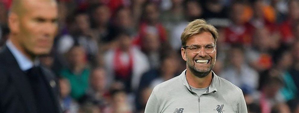 Jürgen Klopp sigue pensándose si renovar o no con el Liverpool ante los nervios de la afición red