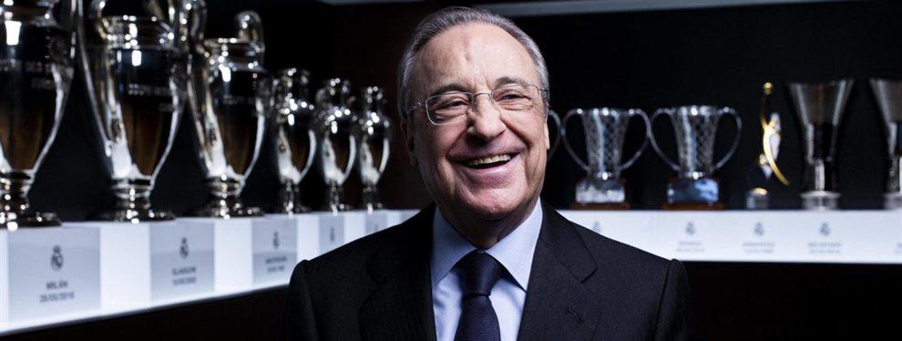 El Real Madrid fue capaz de decir 'no' a una oferta de 80 millones del Inter por Vinicius