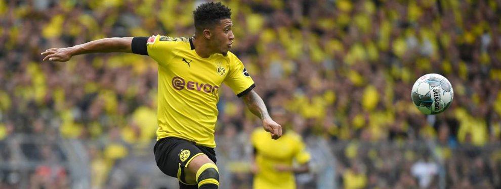 El Barça tiene una ligera ventaja en la subasta por hacerse con Julian Weigl, del Borussia Dortmund