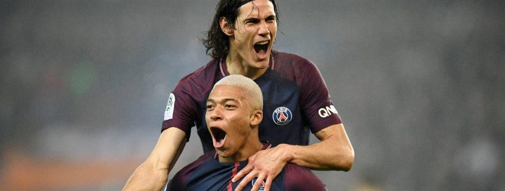 El PSG realiza el fichaje del año (e inesperado): ¡ojo que hay bomba! Los de París, con él, se convierten en claros candidatos a llevarse la Champions