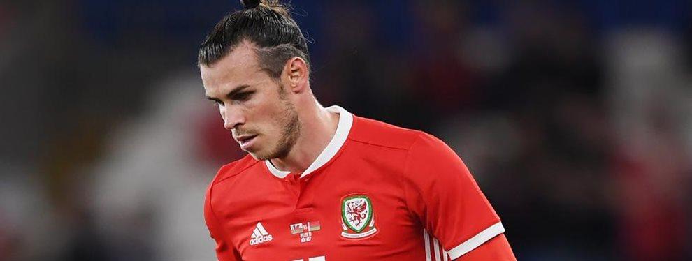 La bomba secreto mejor guardada de Gareth Bale ¡y que nadie conoce! Esta revelación va a cambiar la opinión que tiene el madridismo y media Europa de él