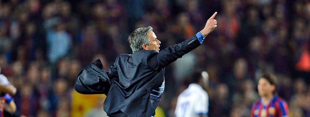 El entrenador francés se juega el puesto en Sevilla y la sombra de José Mourinho es cada vez más alargada