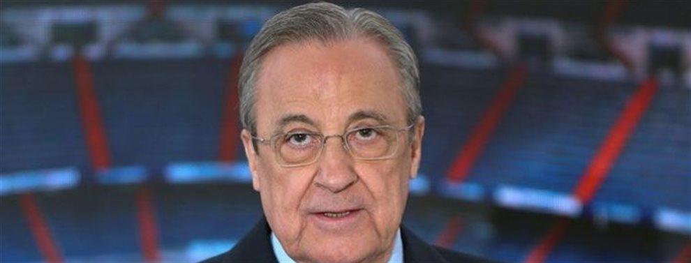 El periodista más famoso de España carga contra Florentino en el peor momento del Real Madrid