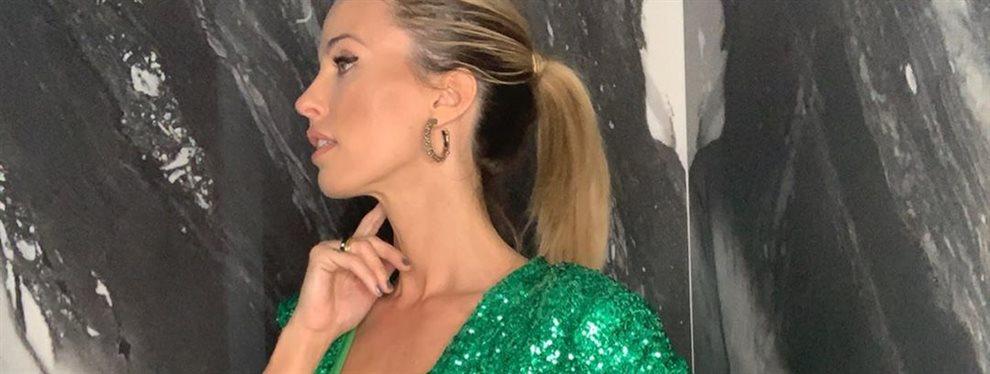 Rocio Guirao las tiene más grandes que Antonella Roccuzzo ¡Bestial!. La foto de la presentadora que revoluciona Instagram y Argentina