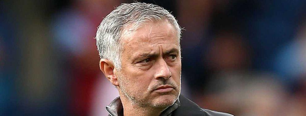 José Mourinho tiene peticiones en caso de volver al Real Madrid. Y tres son fichajes.