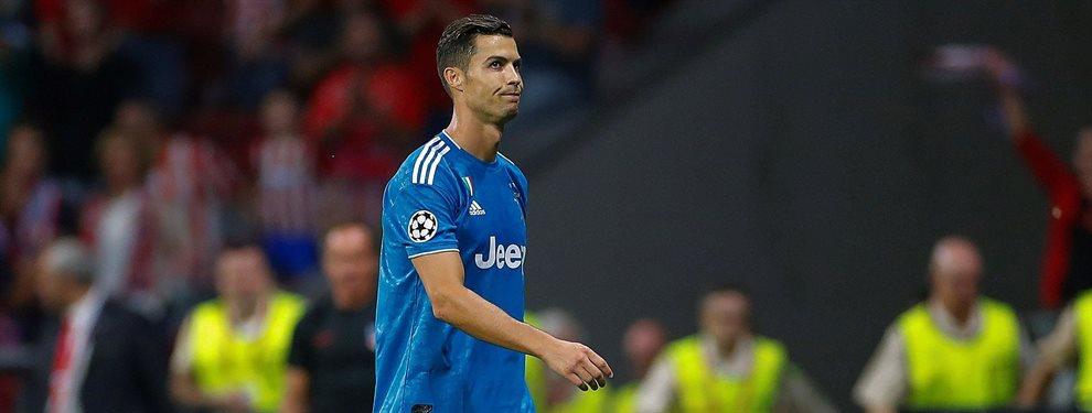 Dani Alves se ofreció a Cristiano Ronaldo para jugar en la Juventus, pero se llevó un 'no'