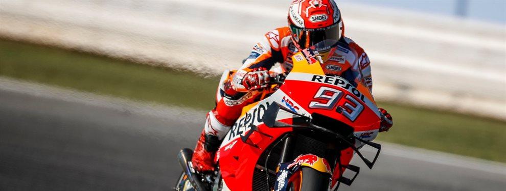 Las palabras de Cal Crutchlow hieren a Valentino Rossi y revoluciona MotoGP. Ojo que van a traer cola: ahonda en la crisis de Márquez con el italiano