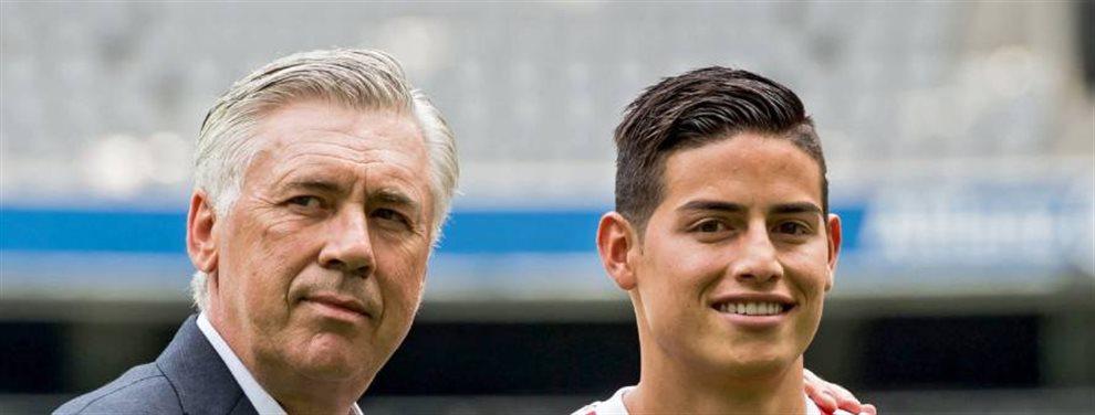 Sus compañeros del Madrid y Zidane no entienden absolutamente nada