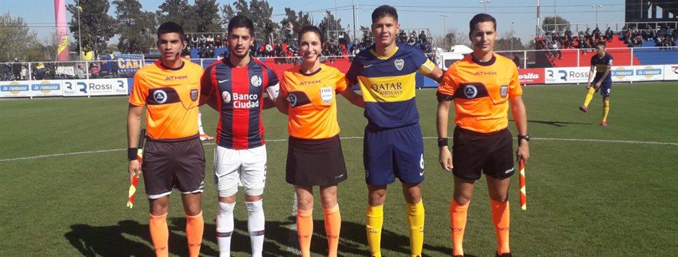 Comenzó la séptima fecha del Torneo de Reserva con el clásico entre San Lorenzo y Boca.