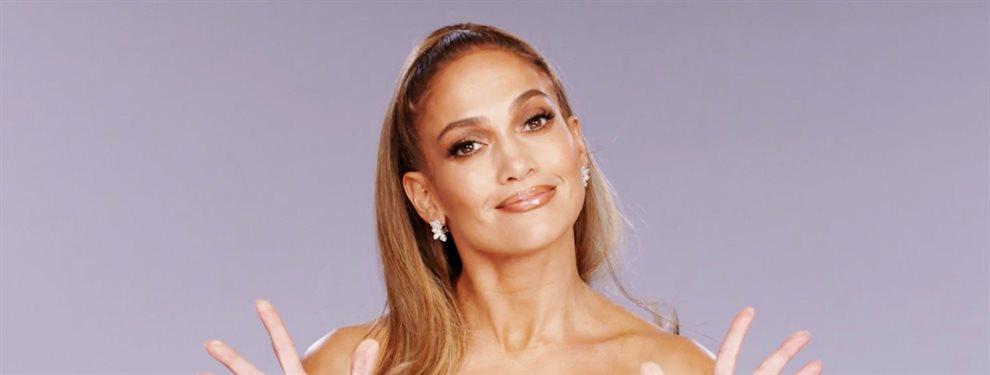 La impactante Jennifer López ha causado una agitación al publicar una fotografía en la que aparece en un primer plano como si tuviera unos 35 años.