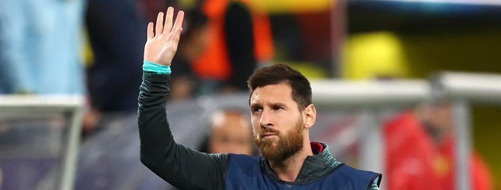 El Barça no pudo superar la trampa que el Granada le tenía preparada en el Nuevo Los Cármenes y cayó derrotado por un 2-0 que fue muy claro.