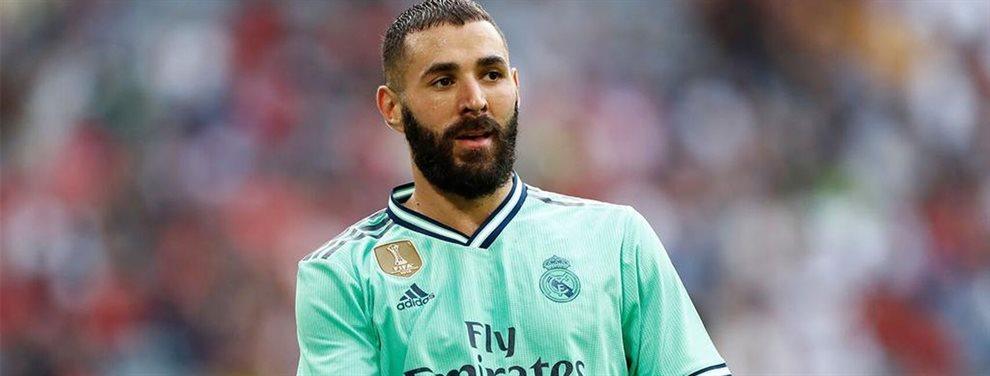 El Real Madrid mejoró muchísimo su imagen en el Sanchez Pizjuan de lo que se había visto hasta el momento.
