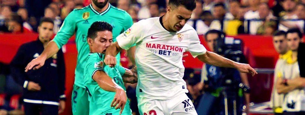 Florentino Pérez saca pecho tras el Sevilla-Madrid ¡con esto!. El presidente acalla las voces críticas en el Madrid ¡amenaza y todos callan!