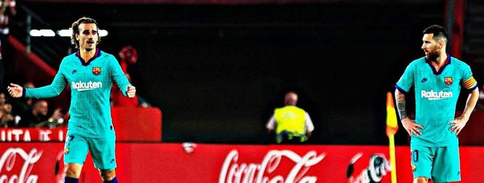 El vestuario del Barça se rompe: Leo Messi y este crack ¡no se hablan!