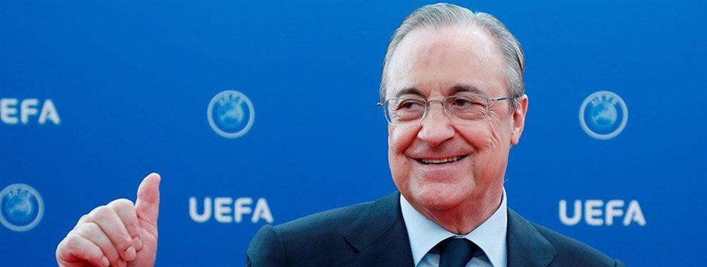 El Real Madrid piensa en Pierre-Emerick Aubameyang para reforzar el ataque y planea una oferta