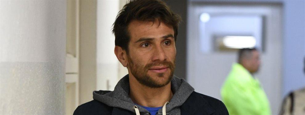 Se postergo el juicio en España por la causa de amaños de partidos y Leonardo Ponzio podrá jugar ante Boca.