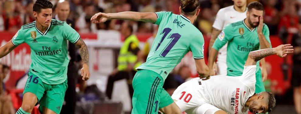Zidane les da una última oportunidad: examen final para estos dos. Entran en el once del Real Madrid ante Osasuna, si no rinden, están sentenciados