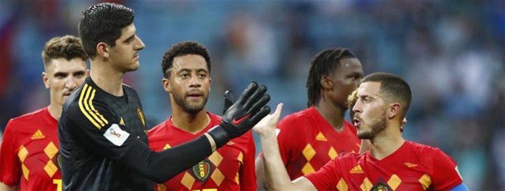 El jugador belga Hazard no se ha adaptado a España y en Londres ya le ven de vuelta.
