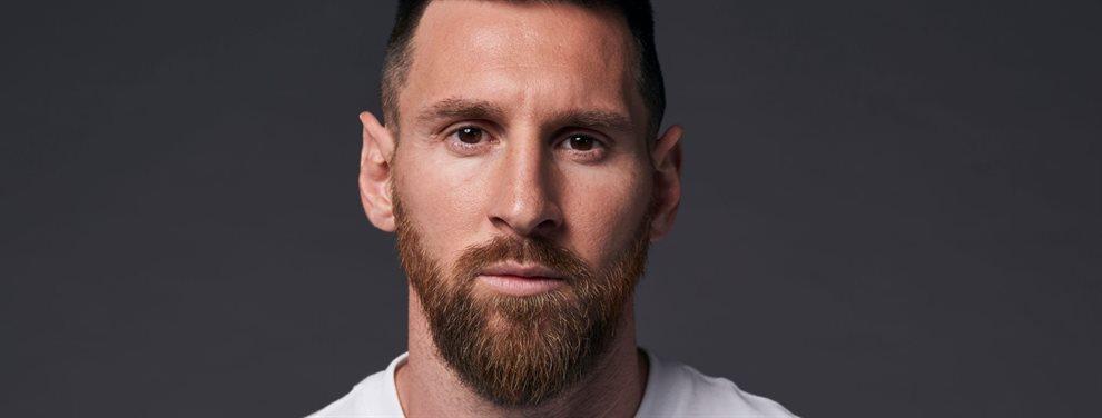 Declaraciones duras: Un amigo de Leo Messi le ataca y duda de él