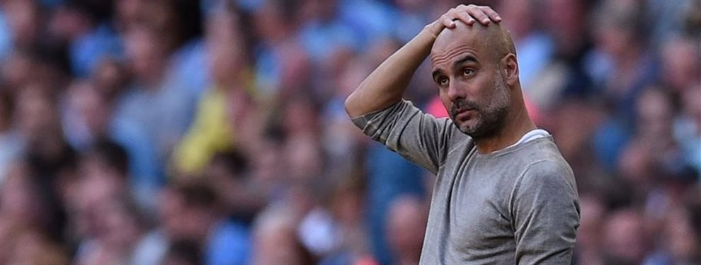 Raheem Sterling puede salir del Manchester City de Pep Guardiola y firmar por el Real Madrid