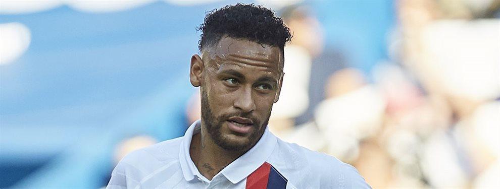 Kaká no tiene dudas de que Neymar Junior, si sigue a este nivel, será Balón de Oro en 2020