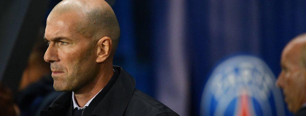Le echan y ya tiene sustituto: ¡Allegri aterriza y fichará Paul Pogba!. Tremendo movimiento de última hora que dinamita Europa y hunde a Zinedine Zidane