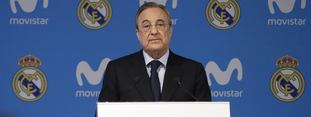 El Real Madrid ha descartado a Paul Pogba tras conocer las peticiones de Mino Raiola en el contrato